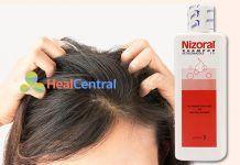 Thuốc Nizoral Shampoo