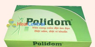 Thuốc Polidom
