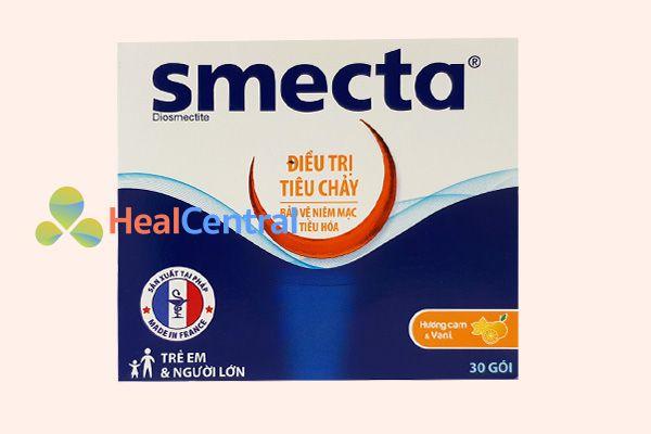 Thuốc Smecta