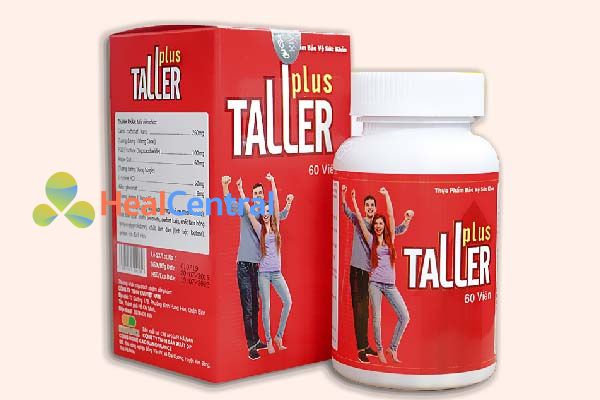 Thuốc Taller Plus
