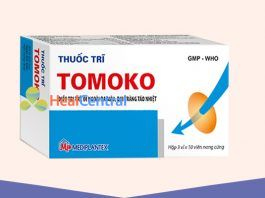 Thuốc Tomoko