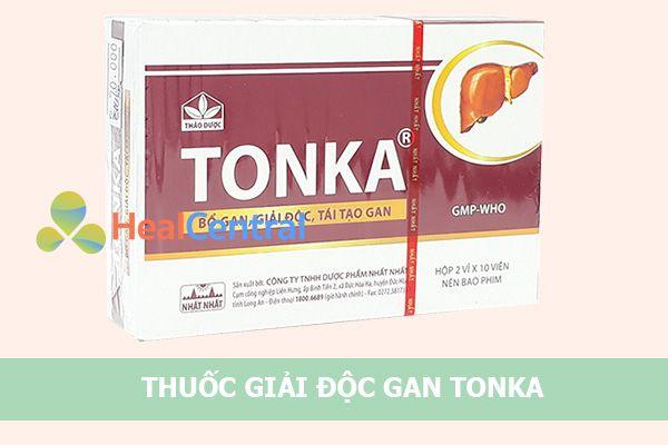 Thuốc Tonka