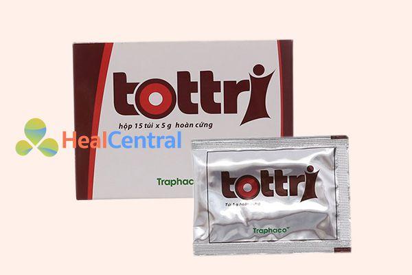 Thuốc Tottri
