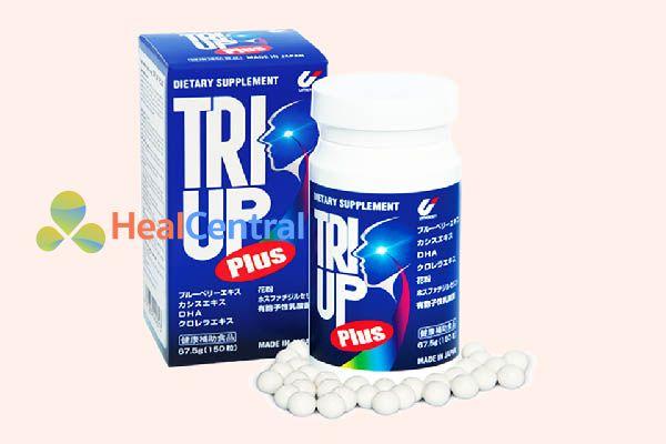 Thuốc Tri Up Plus