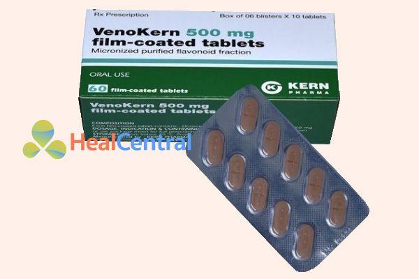 Thuốc Venokern