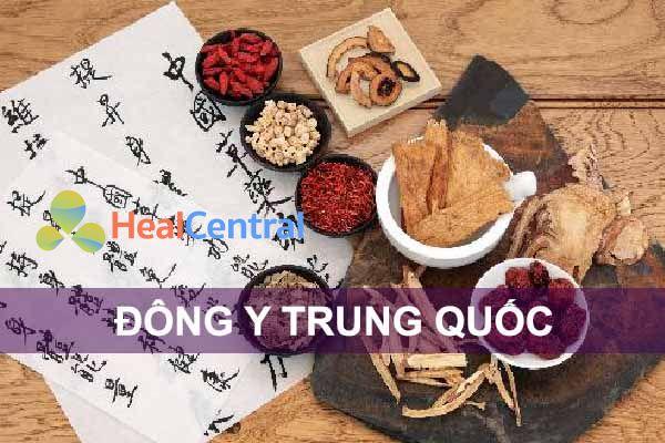 Trĩ Căn Đoạn là sản phẩm của nền y học cổ truyền hơn 3000 năm của Trung Quốc