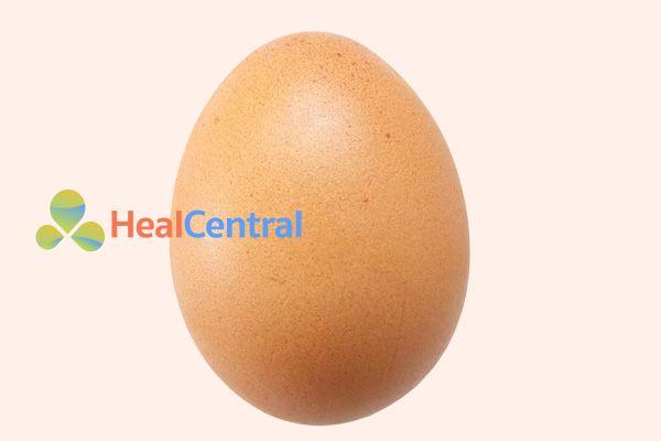 Ăn Trứng giúp quan hệ lâu hơn