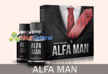 Sản phẩm tăng cường sinh lý Alfa Man