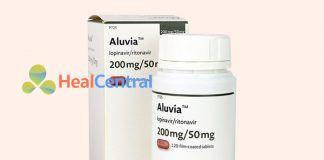 Thuốc Aluvia