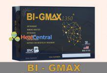 Viên uống Bi - Gmax