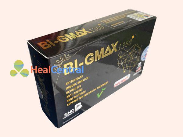 Hình ảnh hộp sản phẩm Bi-Gmax