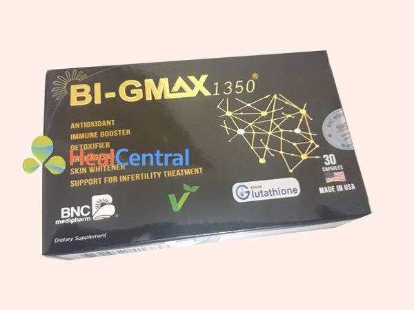 Bi - Gmax có xuất xứ từ Hoa Kỳ