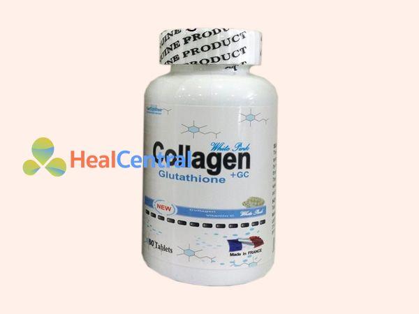 Viên uống Collagen +GC