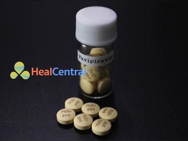 Favipiravir đang được thử nghiệm tại nhiều nước như Trung Quốc, Nhật Bản, Nga