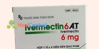 Thuốc Ivermectin