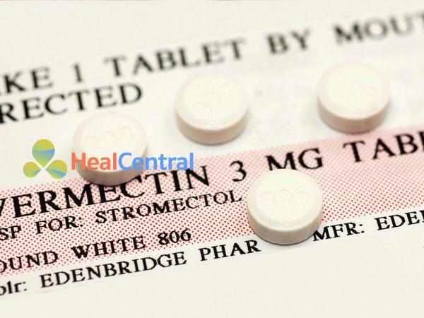 Thuốc Ivermectin đang được thử nghiệm điều trị Virus Corona