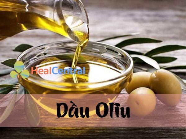Cách làm hồng vùng kín bằng dầu oliu nhẹ nhàng và dễ chịu
