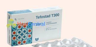 Thuốc Tefostad T300