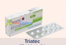 Thuốc Triatec