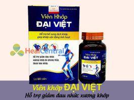 Viên khớp Đại Việt