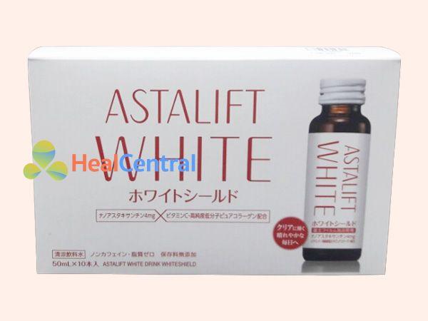 Astalift White Fujifilm – Nước uống trắng da Nhật Bản