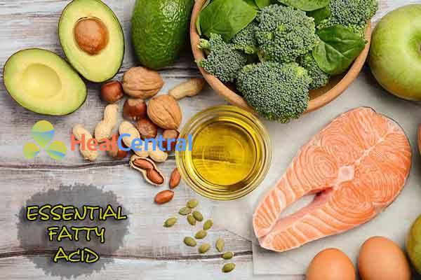 Bệnh nhân Lupus nên tăng cường bổ sung acid béo thiết yếu