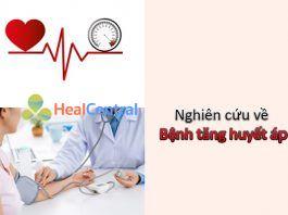 Phân tích case lâm sàng về bệnh tăng huyết áp