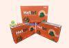 Hettri - thực phẩm bảo vệ sức khỏe hỗ trợ điều trị tận gốc bệnh trĩ