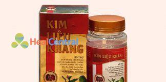 Kim Liệu Khang