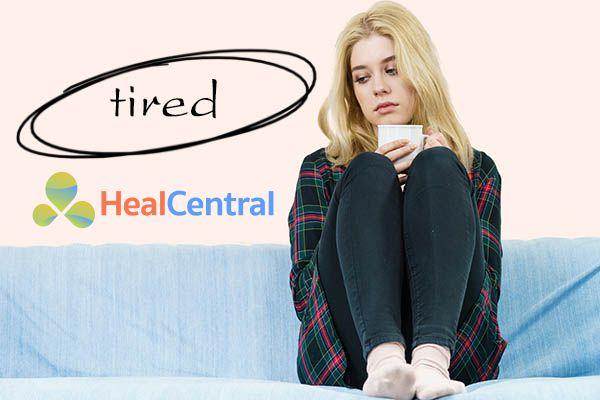 Lupus hệ thống khiến người bệnh luôn cảm thấy mệt mỏi