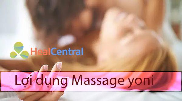 Nhiều nơi lợi dụng Massage Yoni để làm việc phi pháp