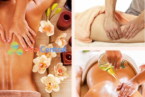 Kỹ thuật Massage Yoni đem lại sự hưng phấn cho các nàng