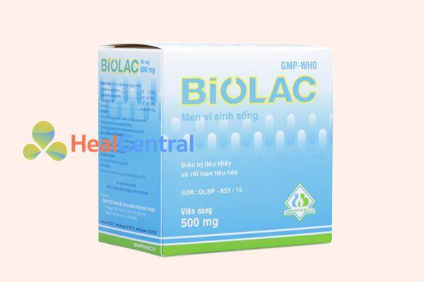Men vi sinh Biolac phù hợp cho nhiều đối tượng sử dụng