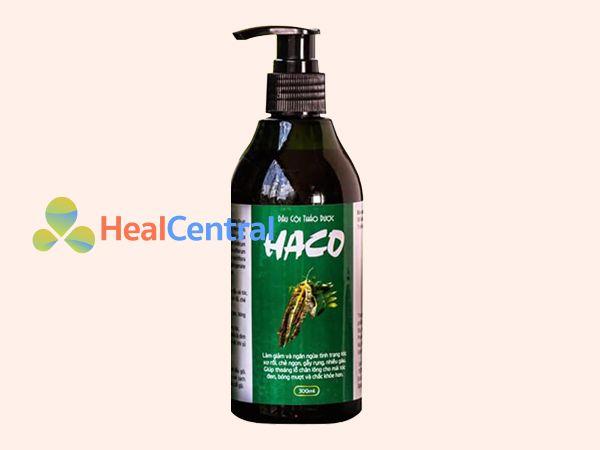 Sản phẩm thuốc xịt Haco