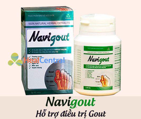 Viên uống Navigout