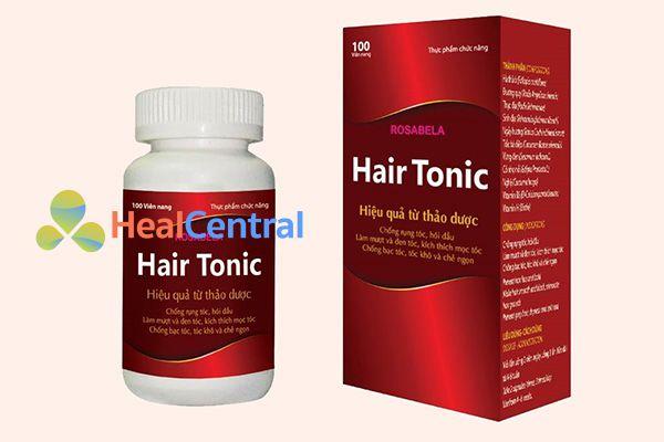 Sản phẩm Rosabela Hair Tonic