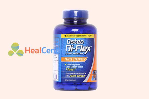Viên uống bổ khớp Osteo Bi-Flex Triple Strength