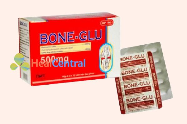 Thuốc Bone Glu