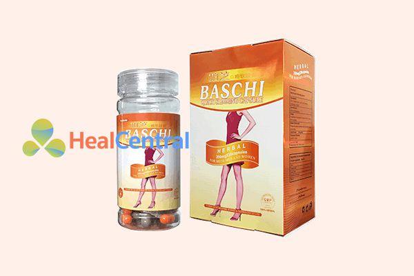 Thuốc giảm cân Baschi.