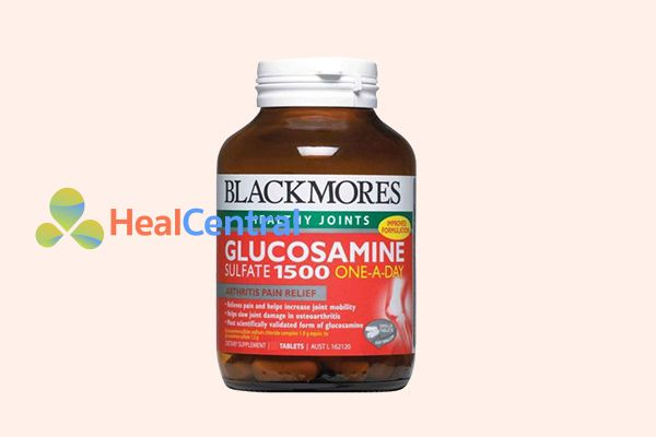 Thuốc Glucosamine Blackmores