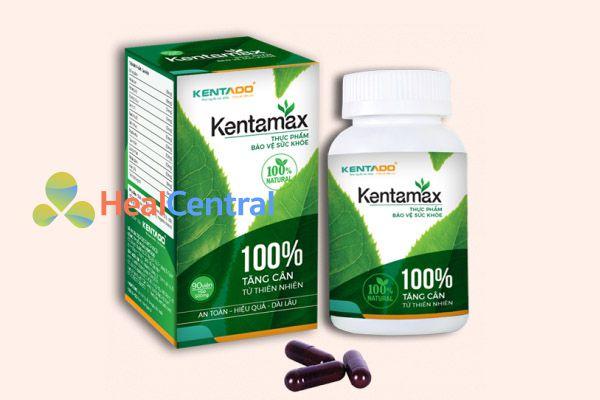 Thuốc Kentamax