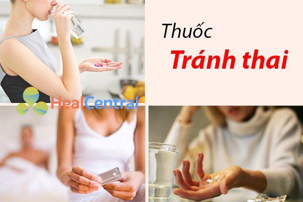 Hãy lựa chọn các thuốc tránh thai tốt nhất cho mình