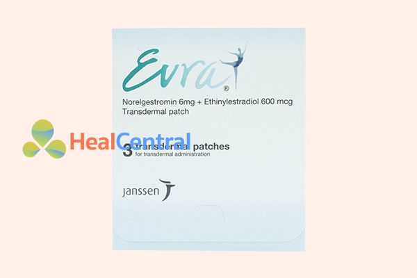 Chống chỉ định của miếng dán ngừa thai Evra
