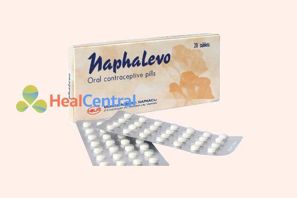Thuốc tránh thai Naphalevo - Một sản phẩm chất lượng từ Việt Nam