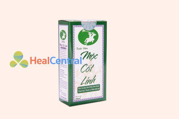 Mộc Cốt Linh giúp điều trị bệnh gout rất tốt