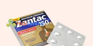 Thuốc Zantac