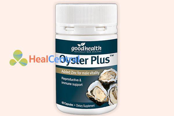 Tinh chất hàu Oyster Plus Health
