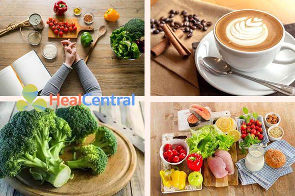 Những loại thực phẩm giúp đẩy lùi bệnh tầm cảm một cách hiệu quả