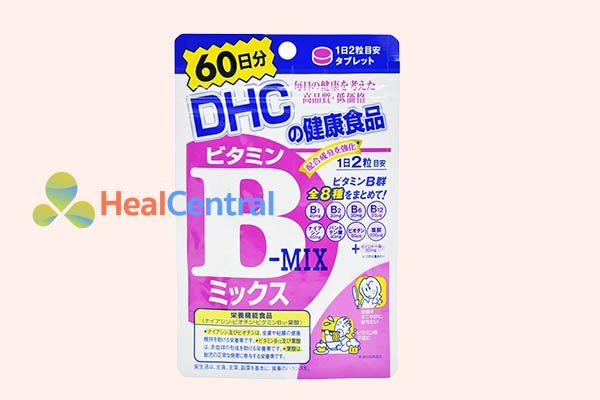 Viên uống tổng hợp vitamin B của DHC