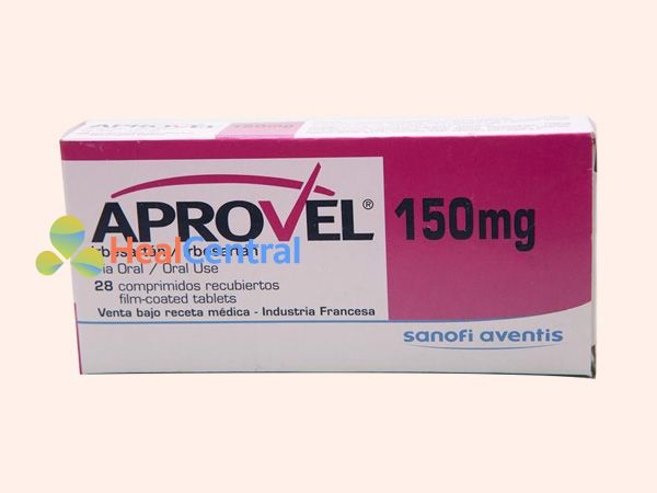 Thuốc Aprovel